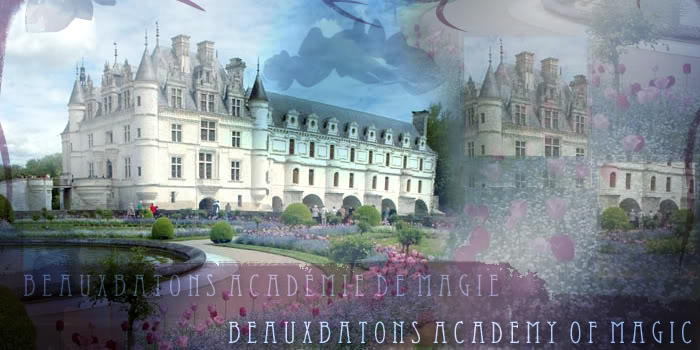 Beauxbatons Academy of Magic
