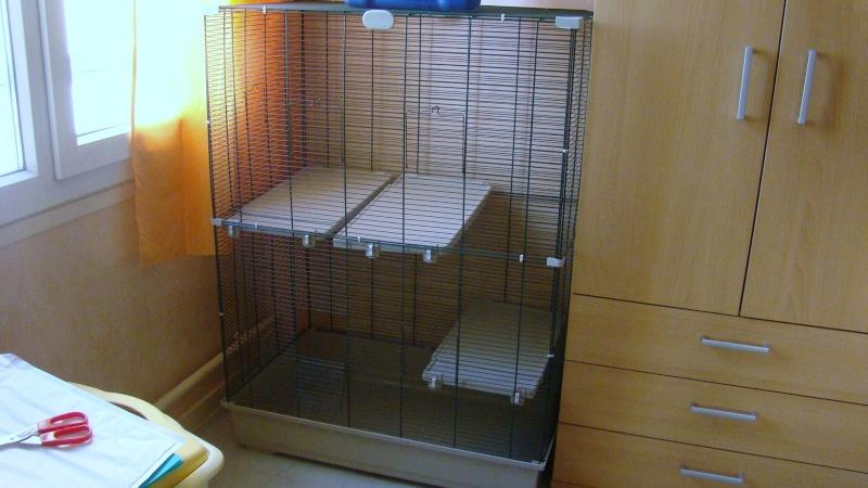 [Vendue] Vends cage Samo 82 (departement 54) Cagesa12