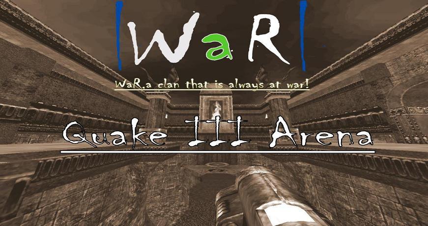 Clan |WaR|