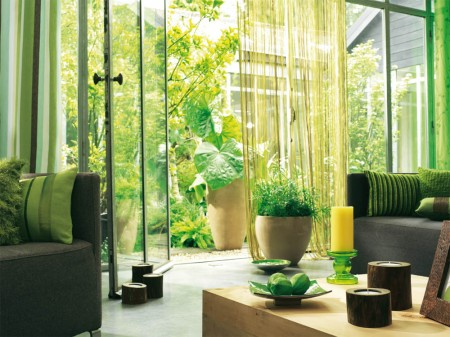 Changer le style de mon salon Ambian10