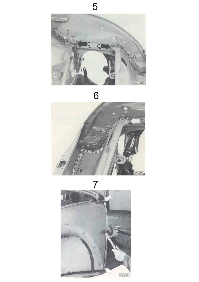 [TUTO] Remplacement d'une contre aile avant sur cox 00311