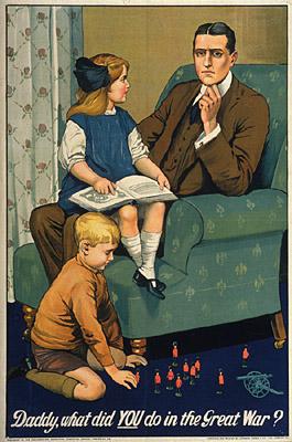 Comics for propaganda purposes Ad10