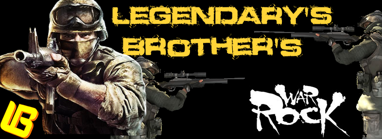 Legendary's Brother's