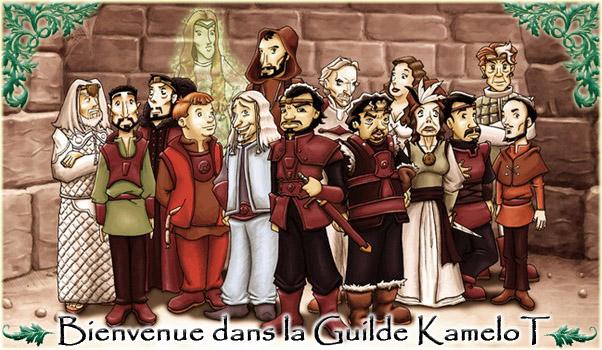 Guilde KameloT