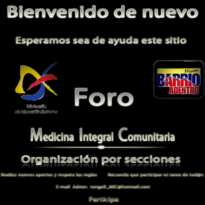 Foro-M.I.C.