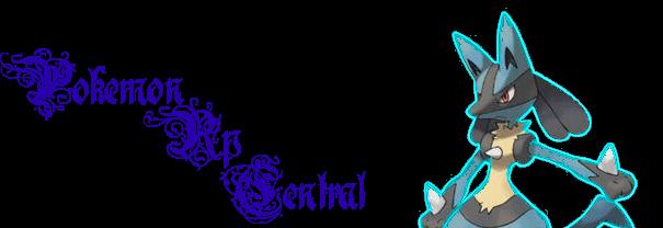 Pokemon RP Central