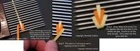 Spreuer Flower Pattern (Quilling comb) 310