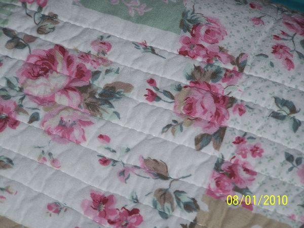 Chambre d'enfant romantique et douce !! 100_2921