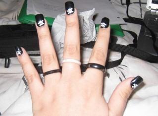 DEKORACIJA vaših prirodnih nokti, noktića, noktiju (samo slike - komentiranje je u drugoj temi) 2akl7c11