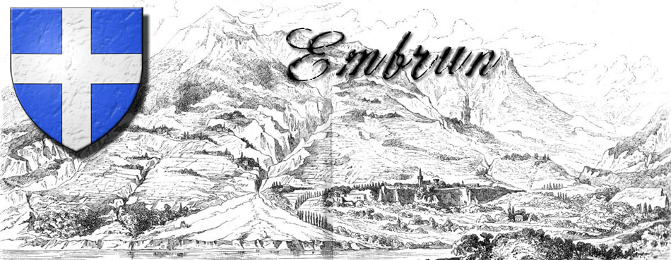 Cité montagnarde d'Embrun