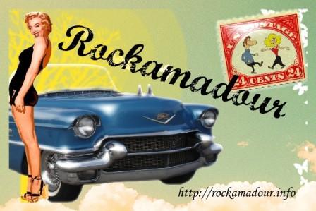 Rockamadour