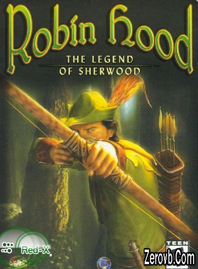 """أول لعبه للمنتدي ..........روبن هود """"legend of sherwood Zerovb10"""