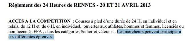 24 heures  de Rennes (ou 12 h ou 6 h) : 20-21 avril 2013 24_h_d10
