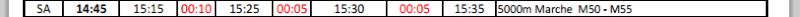 9-10 /02/ 2013:Chpts nationaux vétérans indoor à  Eaubonne Chpt_v10