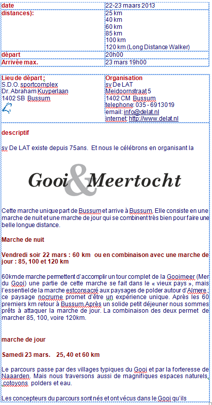 Gooi & Meertocht (NL): 120km : 22-23 mars 2013 (75 places) Gooi_211