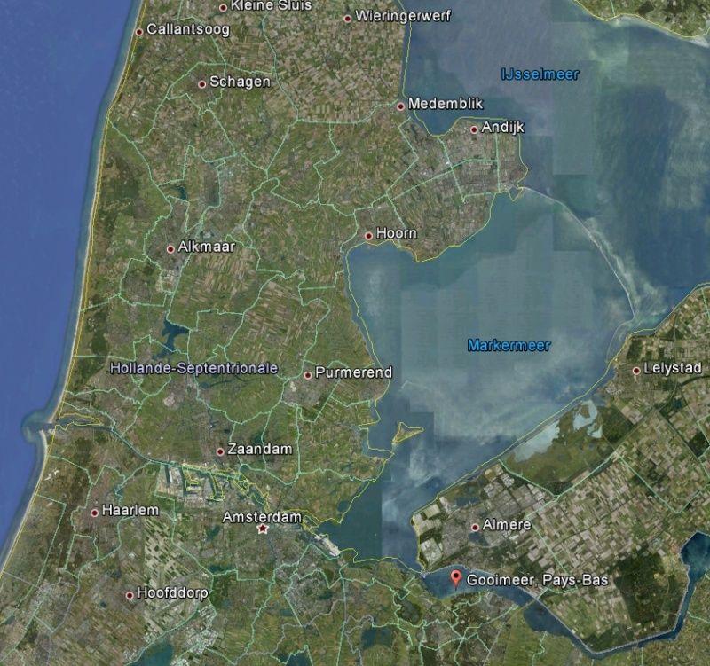 Gooi & Meertocht (NL): 120km : 22-23 mars 2013 (75 places) Gooime10