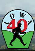 la longue distance en Grande Bretagne: le LDWA Ldwa10