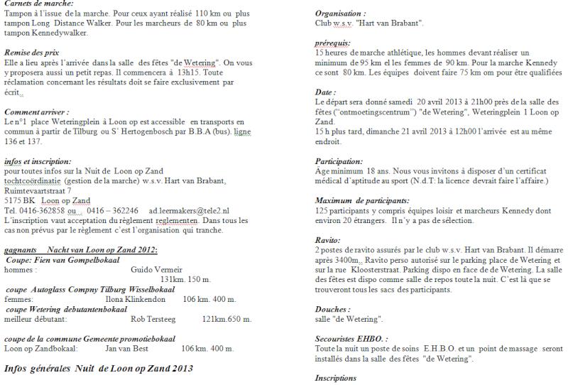 Nacht van Loon op Zand: 15h jugées ou 80km: 20-21/04/2013 Loon_o12