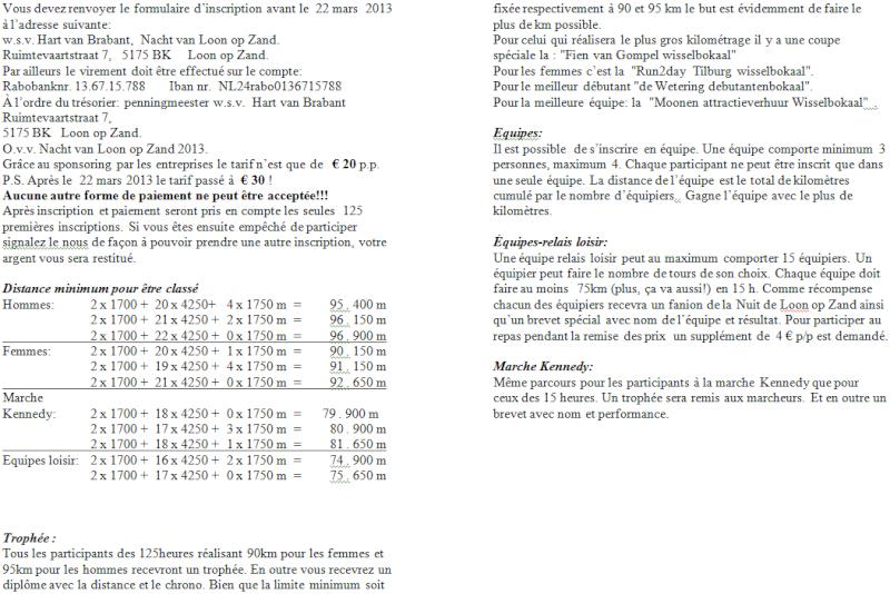 Nacht van Loon op Zand: 15h jugées ou 80km: 20-21/04/2013 Loon_o13
