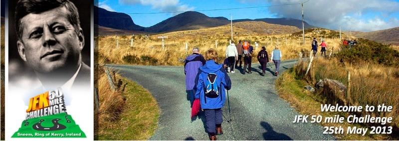 """Sneem JFK Challenge""; 80km/ 20h;  Irlande; 25-26 mai 2013 Sneem_10"