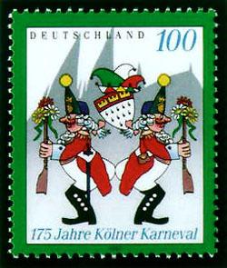 Fasching und Karneval Dpag-110
