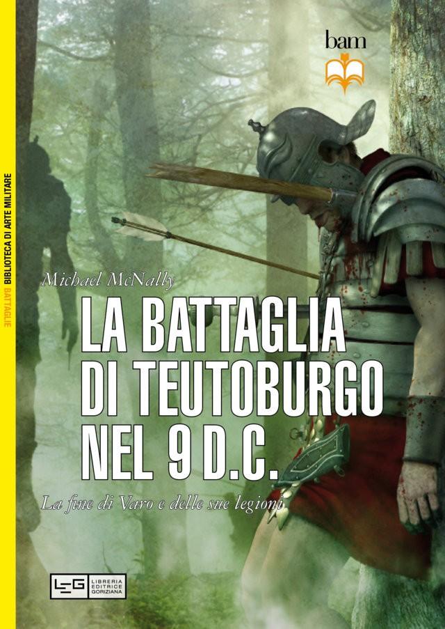 La battaglia di Teutoburgo nel 9 d.C. 15_teu10