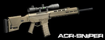 [Weapon Pack]☻Haut 2 gamme☻ Acrsni10
