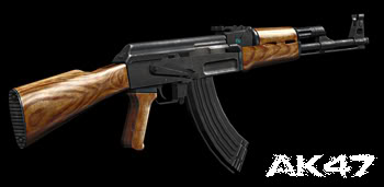 [Weapon Pack]☻Haut 2 gamme☻ Ak4710