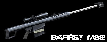 [Weapon Pack]☻Haut 2 gamme☻ Barret10