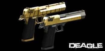[Weapon Pack]☻Haut 2 gamme☻ Deagle10