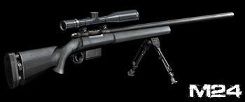 Haut 2 gamme - [Weapon]☻Haut 2 gamme☻  M2410