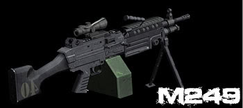 [Weapon Pack]☻Haut 2 gamme☻ M24910