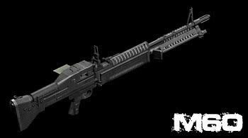 [Weapon Pack]☻Haut 2 gamme☻ M60-110