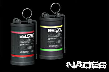 Haut 2 gamme - [Weapon]☻Haut 2 gamme☻  Nades10