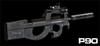 [Weapon Pack]☻Haut 2 gamme☻ P9010