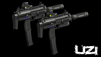 [Weapon Pack]☻Haut 2 gamme☻ Uzi10