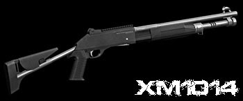 [Weapon Pack]☻Haut 2 gamme☻ Xm101410