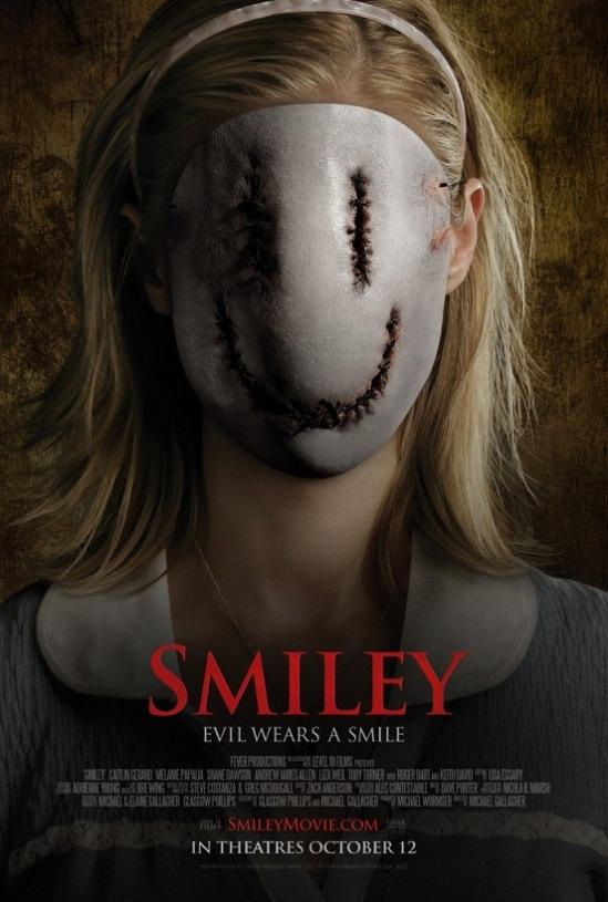 Trailer de Smiley Smiley10