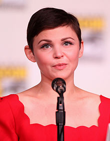 Ginnifer Goodwin : Snow With / Mary Margaret Blanchard (principal) 220px-10