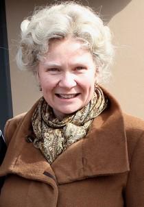 Beverley Elliott : la veuve Lucas / Granny Beverl10