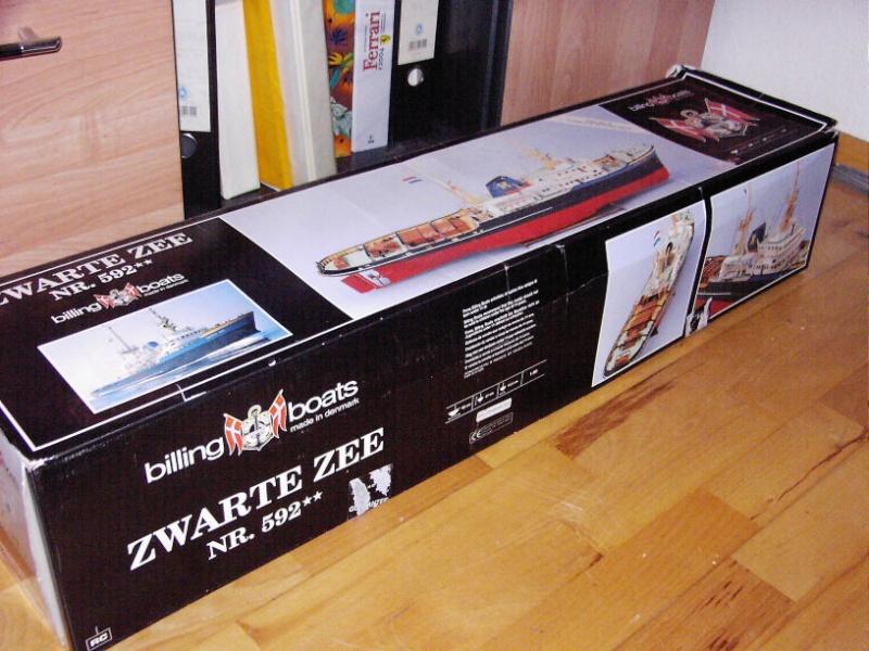 Baubericht Zwarte Zee 1:90 Pic04010
