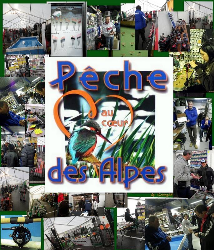 SALON DE LA PECHE ET LOISIRS D' ECHIROLLES . . . 0012