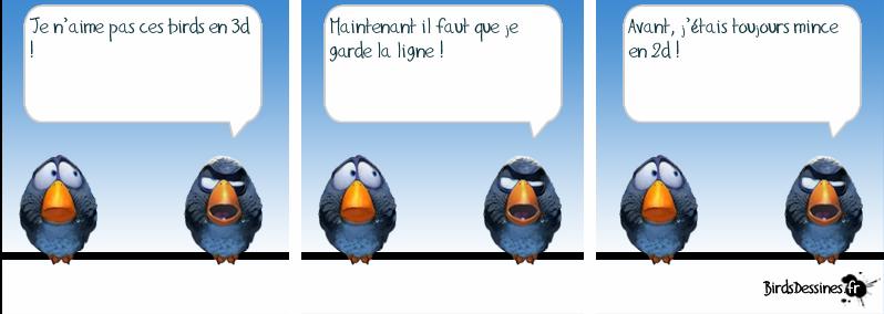 Les Birds Dessinés 12881110