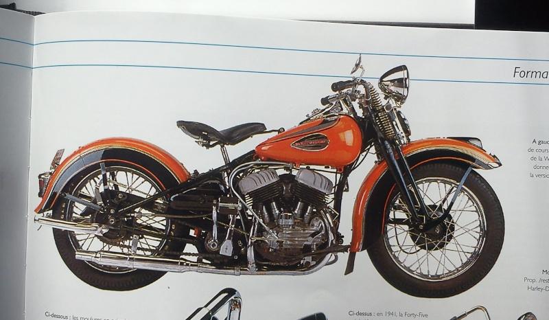 Les vieilles Harley....(ante 84)..... - Page 6 Dsc00114