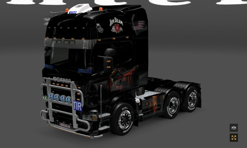 [ETS2] Scania Jim Beam Edition Ets2_089
