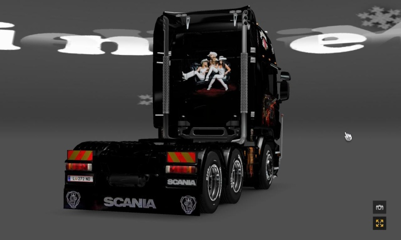 [ETS2] Scania Jim Beam Edition Ets2_090