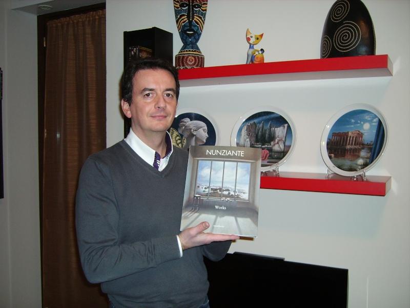 Ringraziamenti al Maestro per il catalogo di New York Foto_110