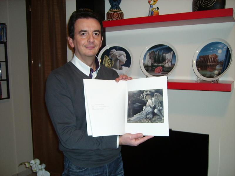 Ringraziamenti al Maestro per il catalogo di New York Foto_210