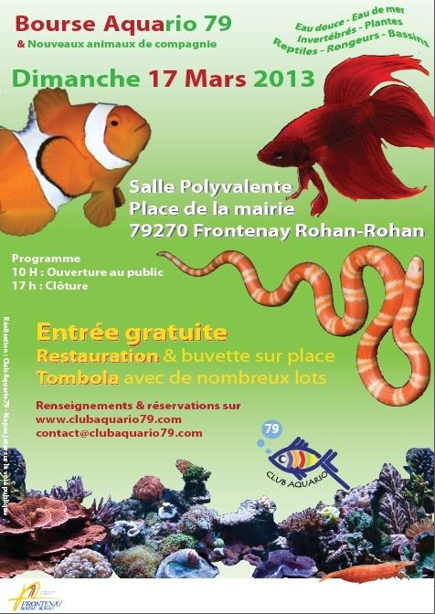 Bourse Aquario 79 - Mars 2013 Bourse11