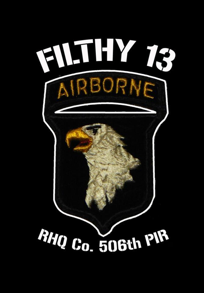 T- Shirt Filthy 13 Tshirt12